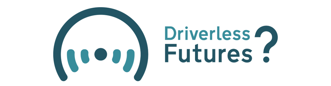 Driverless Futures?  project