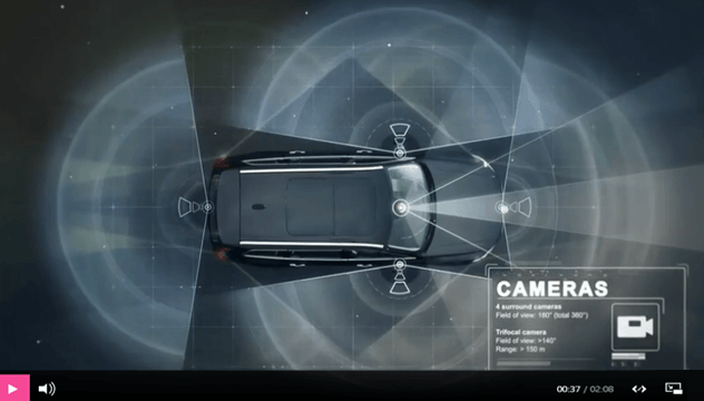 Go to BBC website to watch the Horizon video about Dawn of the Driverless Car