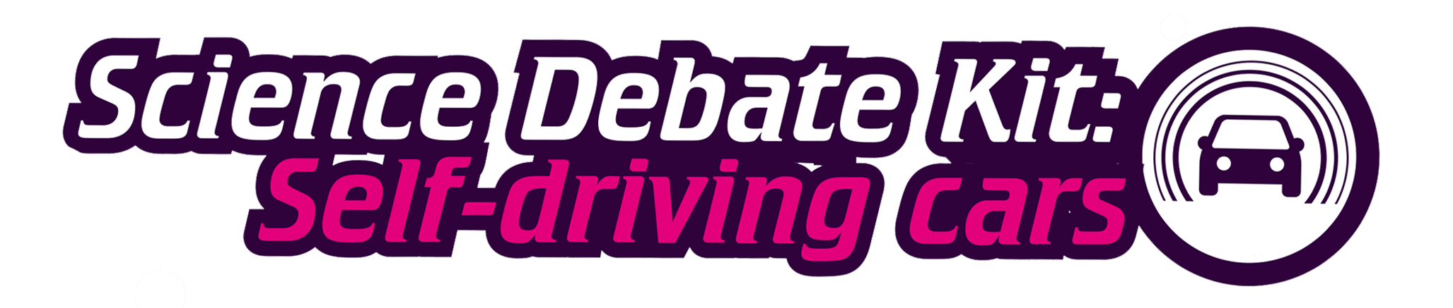 Self-Driving Cars Debate Kit